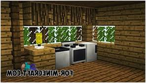 how to make a kitchen in minecraft. Exellent Kitchen How To Make A Small Kitchen In Minecraft  Inspirational Caueh Ultilities  Mod V3 1 For On To I