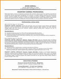 Procurement Manager Resume Format Resume Sample For Procurement Law