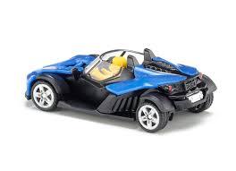 <b>Машина KTM</b> X-BOW GT от <b>Siku</b>, 1436k - купить в интернет ...