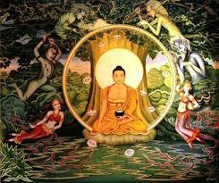 siddhartha gautama the buddha my hero