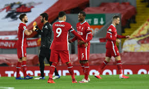 The sides come into this separated by just a point near the top of the table. Pre Leicester Stats Unbeaten Anfield Record And Gini S Double Century Liverpool Fc