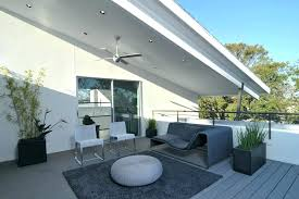 outdoor deck fan outdoor deck fan porch ceiling fans with lights pouf in ceilings next to