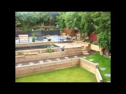 Small Picture Garden Sleeper Ideas YouTube