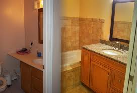 Kitchen  Bathroom Remodels Fondare Finish Construction - Crown molding for bathroom