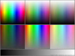 Small Picture Evaluating color in printers and ICC profiles