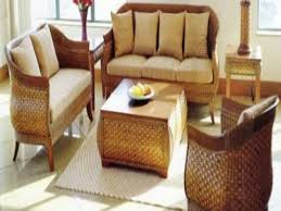 wicker furniture decorating ideas. Real Wicker Furniture Indoor Classic Rattan Sunroom Ideas Decorating Sunrooms