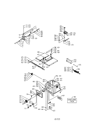 Delta table saw motor wiring diagram in nicohme replacing a table saw power box and switch