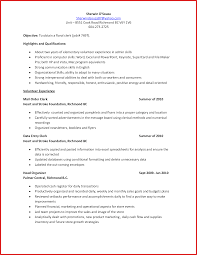 Warehouse Resume Objective Examples Best Of Warehouse Resumes resume pdf 62