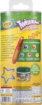 make your own bathtub crayons ideas