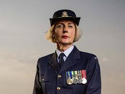 Prodigal daughter: Catherine McGregor on the Anzac Day she'll ...