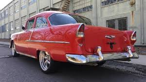 1955 Chevrolet 210 for sale near Dickson, Tennessee 37055 ...