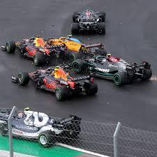 Enter now for the chance to virtually meet your favourite f1 drivers! Formel 1 Wieder Zoff Im Anmarsch Teams Gehen Auf Die Barrikaden Derwesten De