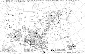 Weather Summary Chart Uw Madison Weather For Pilots Case Study I