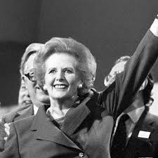 Margaret Thatcher's Brexit Victory: Years Ahead of Curve | National ...