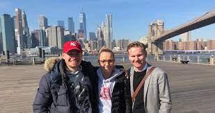 ▷ New York Blog - live aus dem Big ...