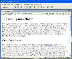 Text Document Senocular Com