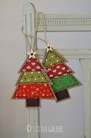 55 Sewing Projects To Make And Sell  Craft Business Simple Gifts Christmas Fabric Crafts To Make