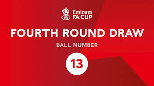 And here are the results of the draw which will take place over february 16 and 17 Emirates Fa Cup Fourth Round Draw News Barnsley Football Club