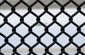 How to Attach a Tension Wire to a Chain Link Fence Hunker