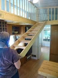 tiny house loft ladder. Loft Ladder Tiny House - Google Search R