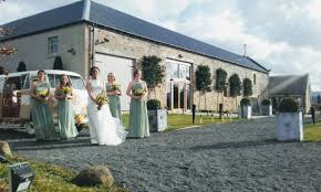 The North East S Most Popular Wedding Venues Canny Campers