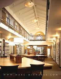 interior design corporate office. corporate office library at marcmichaels interior design in winter park fl