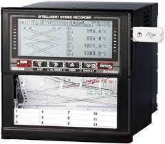 Autonics Krn100 Recorder