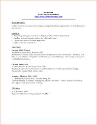 Grocery Store Resume Grocery Store Resume Example Krida 17