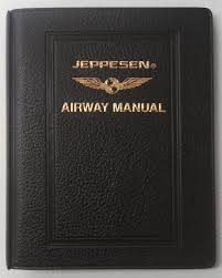 General Student Pilot Route Manual