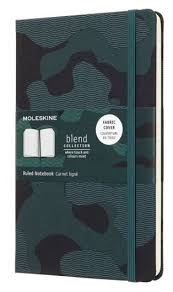 Купить <b>Блокнот Moleskine Limited Edition</b> Blend LGH Large ...