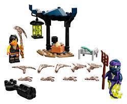 LEGO® Ninjago - Battle Set: Cole vs. Geisterkämpfer 71733 (2021) ab 7,37 €  / 26% gespart (Stand: 03.09.2021) | LEGO® Preisvergleich brickmerge.de