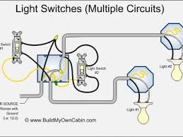 light switch wiring diagram multiple lights for wiring diagram wiring multiple light switches from one power source wiring diagram multiple lights two switches download by size handphone