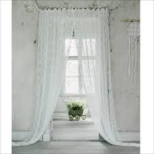 molly meg flower lace curtain powder black floral curtains unusual numero  74 flower black curtain black