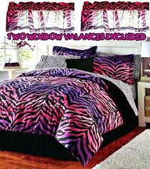pink zebra twin bedding set pink zebra bedding twin zebra black lavender pink short fur pink pink zebra twin bedding