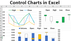 Control Chart Control Charts In Excel Guide To Create Top 4 Types Of