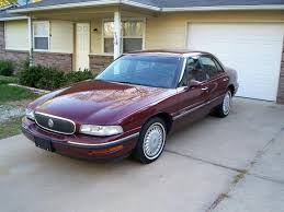 What model Buick do you own? [Archive] - Buick Forums