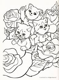 Small Picture 28 best LISA FRANKS COLORING PAGES 3 images on Pinterest