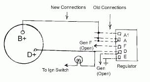 motorcraft alternator wiring diagram wiring diagram alternator won t charge battery ed wiring jeepforum