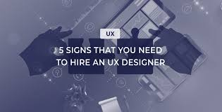 Hire Product Designer 5 Signs That You Need To Hire A Ux Designer Stepwise Medium