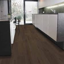 ecostep dark oak plank 846 cushioned vinyl flooring