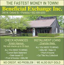 Best Financial Exchange Services In New Albany Ms Professional