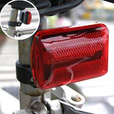Discount Warning Lights Us 0 85 35 Off Hot Sale Bicycle 5 Led Bicycle Light Taillights Warning Lights Bike Light Lantern For A Bicycle Accessories Dropshipping 30 In