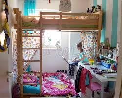 Letto a soppalco per ragazzi | Mobili per bambini da Billi-Bolli
