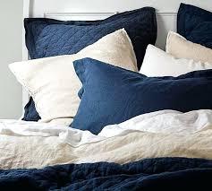 linen duvet set elegant linen duvet cover in flax sham pottery barn decor 8 linen bedding linen duvet set