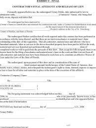 notice to owner form florida florida lien forms florida construction lien law talart ru