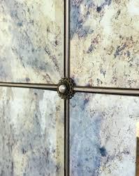antique mirror glass antique mirror glass distressed mirrors mirrored tiles beautiful wall