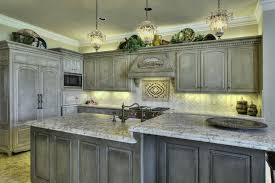 Light Gray Cabinets Kitchen How To Paint Kitchen Cabinets Without Sanding Or Priming Learn