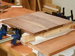 assemble wood