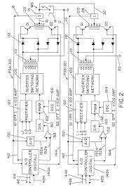 Us07053334 20060530 d00002 patent us7053334 electric arc welder system with waveform on welder schematic