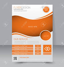 Free Editable Flyer Templates Flyer Template Business Brochure Editable A4 Poster For Design